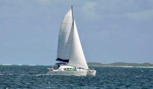 Mattina Sailing Exumas