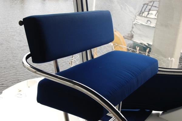 Mattina New Helm Seat