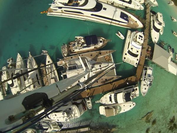 Mattina At Compass Cay