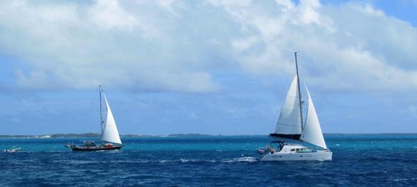 11 Sail