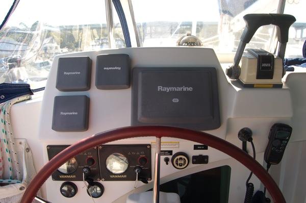 51 Cockpit