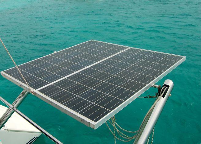 Kyocera 130 Watt Solar Panels