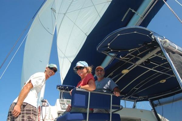 Sailing Mattina