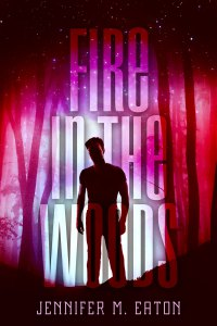 Fire in the Woods Revised Cover