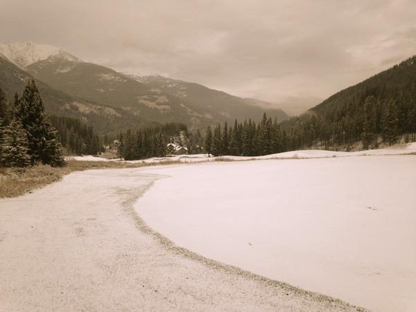 BC Snow