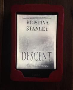 Descent On Kindle
