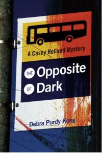 Opposite of Dark