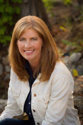 Kristina Stanley, Author of