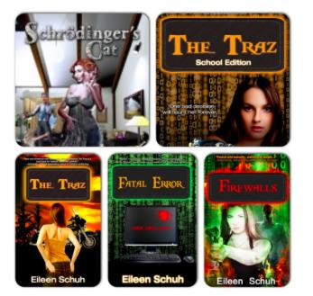 Eileen's Novels