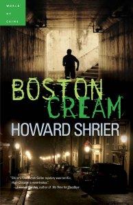 Boston Cream