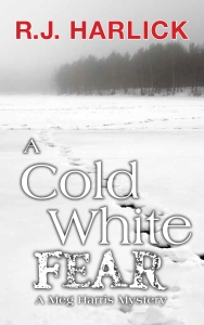 Cold White Fear final cover
