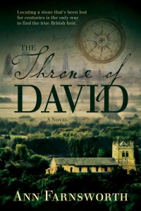 The Throne of David cover