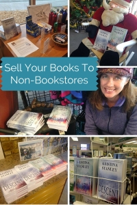 Sell Books To Non-Bookstores