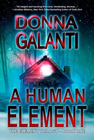 A Human Element Book 1 Front.jpg