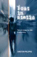 Lost in Static cover
