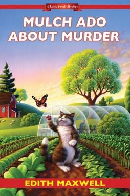 Mulch Ado About Murder HC