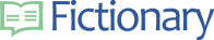 Fictionary - Logo - 400