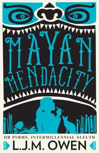 Mayan Mendacity_COVER