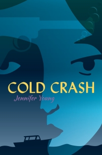 cold crash front cover