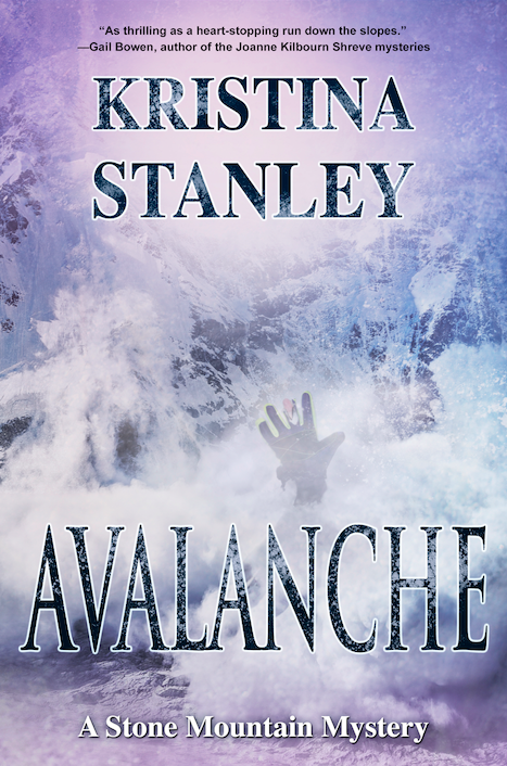 Avalanche Cover Final
