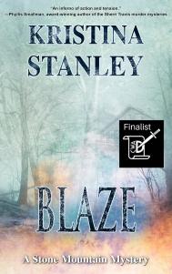 Blaze Cover Debut Dagger