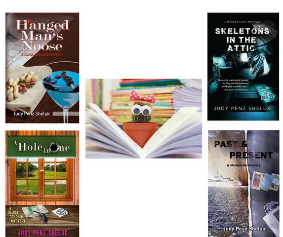 BOOK CLUBS!