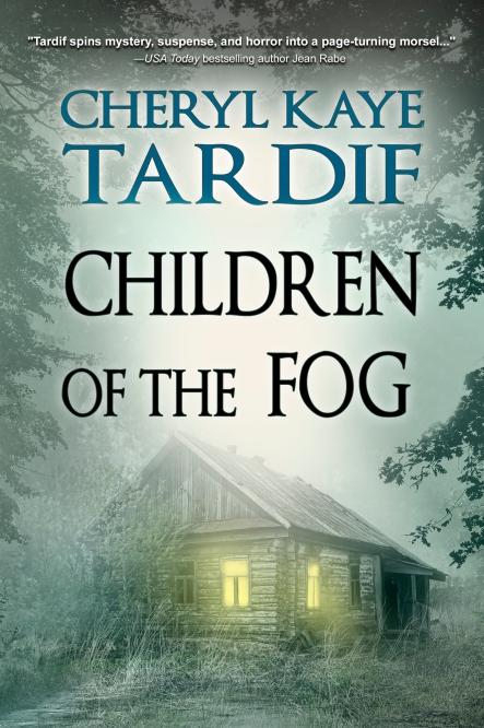 Children of the Fog 2018 Cover