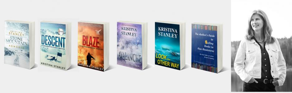 Mystery Mondays: Elinor Florence on the Mystery Genre   KRISTINA STANLEY